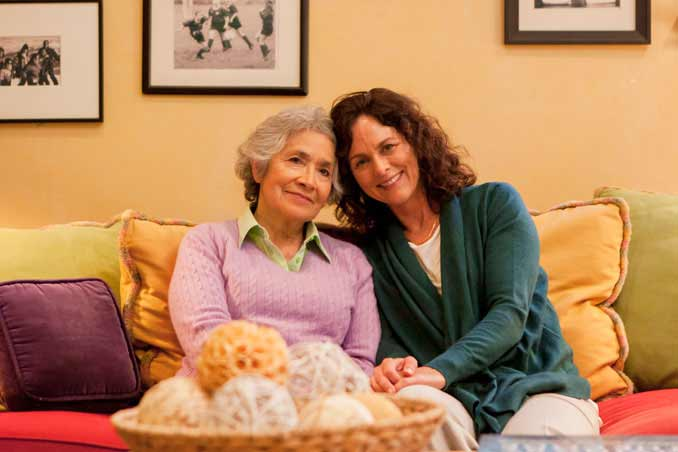 Burlington VT In-Home Care Agencies