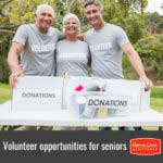 5 Opportunities for the Elderly to Volunteer in Burlington, VT