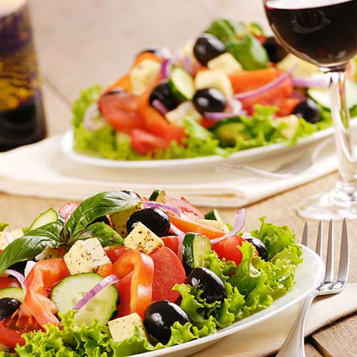 Benefits of Mediterranean Diet in Burlington, VT