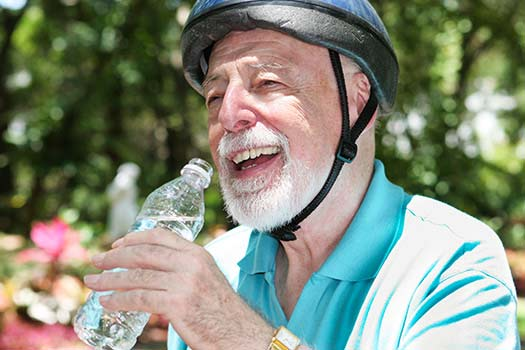 Importance for Hydration for Seniors in Burlington, VT