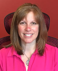Julie Richards-Director of Cognitive Therapeutics
