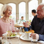 5 Healthy Restaurants for Elderly People in Burlington