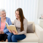 6 Nonfiction Books for Family Caregivers