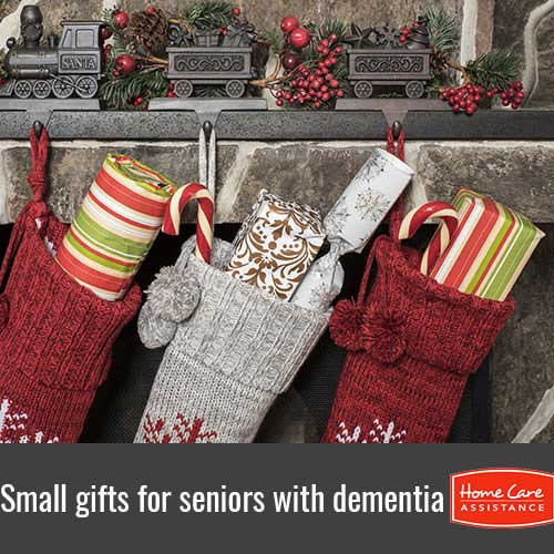 6 Stocking Stuffers to Get for Seniors with Dementia Burlington, VT