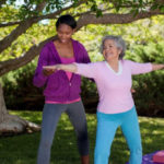 Keep Active While Aging in Burlington, VT