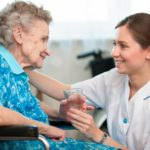 5 Benefits to Living with Caregiver Assistance