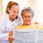 Benefits of In Home Care vs. Nursing Homes