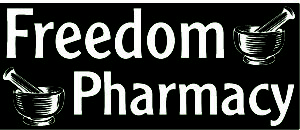 FreedomPharmacy_OutsideSign