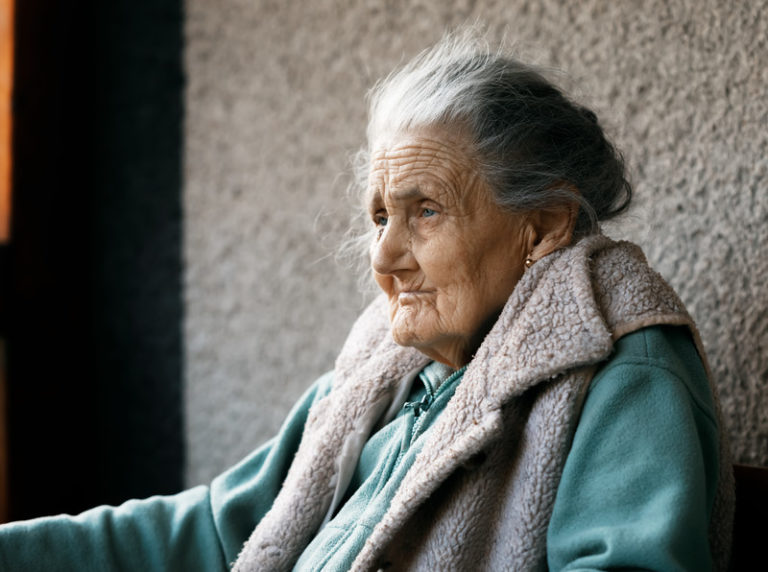 Senior Care - How to recognize depression