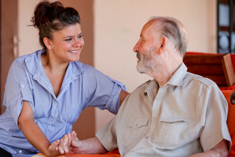 Five signs it's time to consider in-home senior care for your loved on in Burlington, VT
