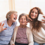 Three Ways to Connect with Your Loved One in Senior Care