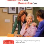 Alzheimer's Care and Dementia Care Guide from Home Care Assistance in Burlington, VT
